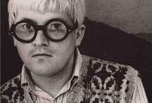 David Hockney