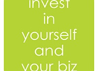business stuff for me / Following my bliss... / by A Cottage Industry