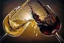 Wine / by Monica Dawn