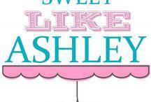 Sweet like Ashley