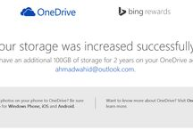 OneDrive / by Windows 8 Core