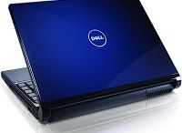 Harga Laptop Dell Terbaru, September 2013