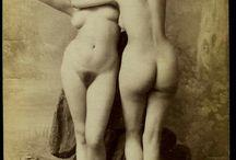 erotica retro