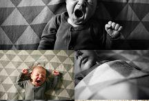 Harville Newborn Shoot