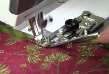 Bernina Tutorial