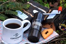 Káva v prírode