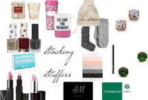 {Holiday Gift Guide} 2014
