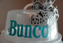 Bunco gifts