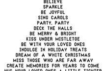 ΧΡΙΣΤΟΥΓΕΝΝΑ - CHRISTMAS / Αγαπημένες φωτογραφίες χριστουγεννιάτικων δέντρων, διακόσμηση, φαγητό