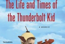 Humorous Biographies and Autobiographies