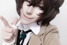 Bungou Stray Dogs - Cosplay