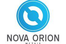 Nova Orion