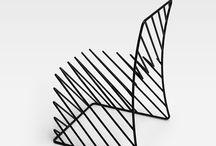 Geom / by Dario Scapitta Design
