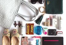 What you must have in your carry on bag / In general traveling✈️⛴