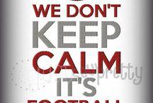 Football craziness