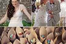 Confetti ideas