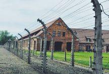 Prison/military concept