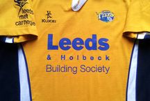 Classic Leeds Tykes Rugby Shirts / Official classic Leeds Tykes Rugby shirts from the past 30 years. Legendary season and memorable moments of yesteryear. Worldwide Shipping   Free UK Delivery