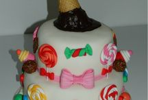 Sweets cake / Sweets cake