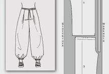 Dikiş (sewing)