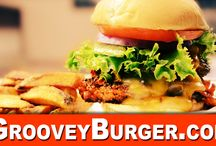 Groovey Burger | Silverdale Restaurant / Delicious Groovey Burgers In Silverdale ! If You Are Looking For An Amazing Retro Style Burger Joint In Kitsap Do Check Out Groovey Burger . A Restaurant In Silverdale Kitsap