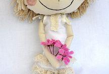 Anolina dolls