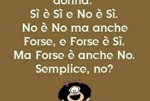Mafalda & co.