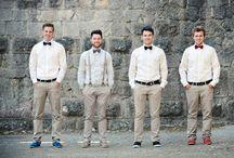 Hochzeit PASTEL / Farben, Deko, Kleidung