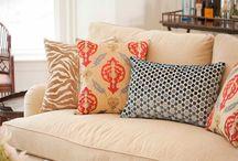 Living Room Decor #Ideabook