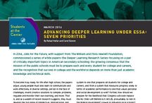 Student-Centered Education Research / Research on student-centered learning