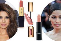 Lipsticks !
