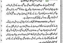 Wazifa for Asthma Attack Dama