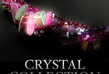 Crystal Collections / by Lori Frantz-Koenig