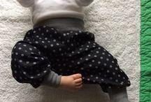 baby schnittmuster