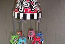 craft nite crafts / by Lynnette Longo
