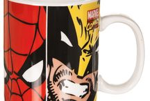 Can't go wrong with Marvel.... ever.