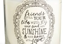 Nice / Friend quotes