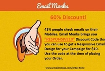 Offers From Monks / Find new and exciting offers and avail discounts on Monks' Services.