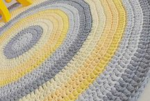 ковры и пледы