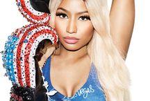 Nicki Minaj❤❤