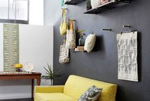 Travel / Interiors and exteriors from around the world / by Covet Garden magazine