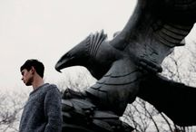 aes: hogwarts