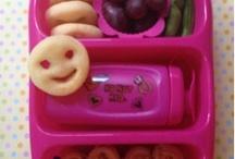 Lunchbox & fun meals
