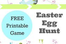 Easter Egg Fundraiser