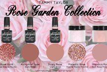 ❤ Tammy Taylor Nails