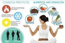 Nutrición / Tablero de como mejorar la Nutrición por Doctors Hospital