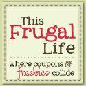 frugal/cheap ideas