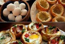 breakfast...hmm❤