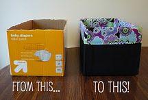 hm boxes