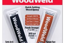 J-B Weld Products / Our range of J-B Weld products, all available from our website and 100's of stockists nationwide!